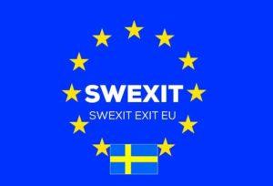 Swexit Exit EU
