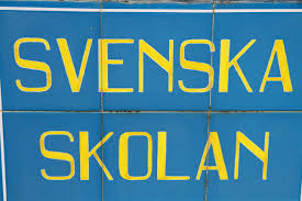 Svenska skolan