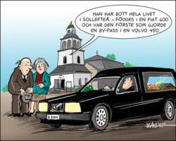 Akut bilsjukvård