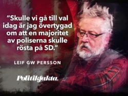 Leif GW SD