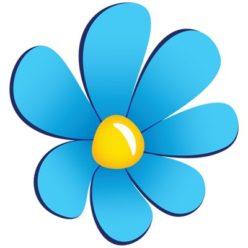 SD-blomma