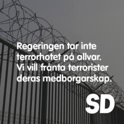 SD terrorhotet